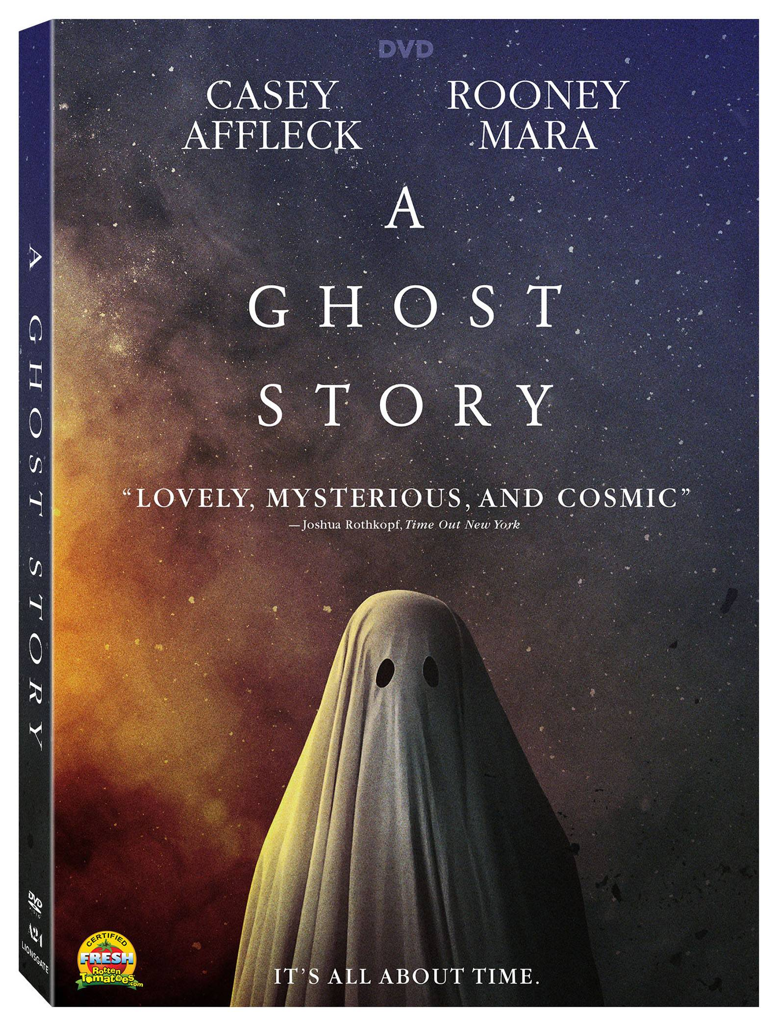 A Ghost Story by Lionsgate