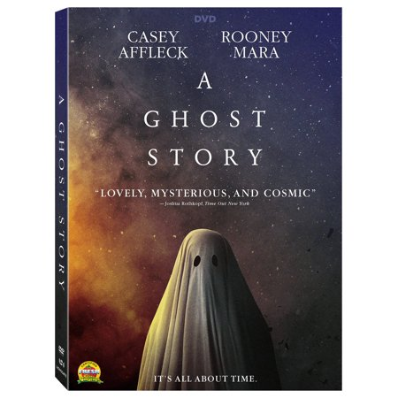A Ghost Story - A Halloween Ghost Story