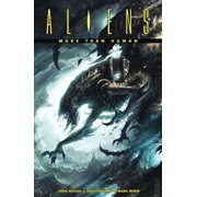 Aliens: More than Human - eBook