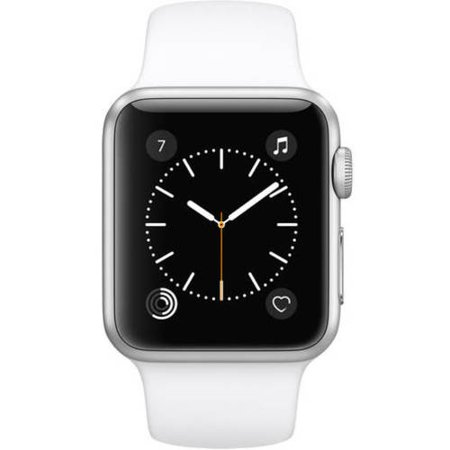 Apple Watch Series 1  38Mm Aluminum Case With Sport Band