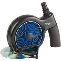 DIGITAL INNOVATIONS 1018300 SkipDr(R) DVD & CD Manual Disc Repair System electronic consumer Electronics
