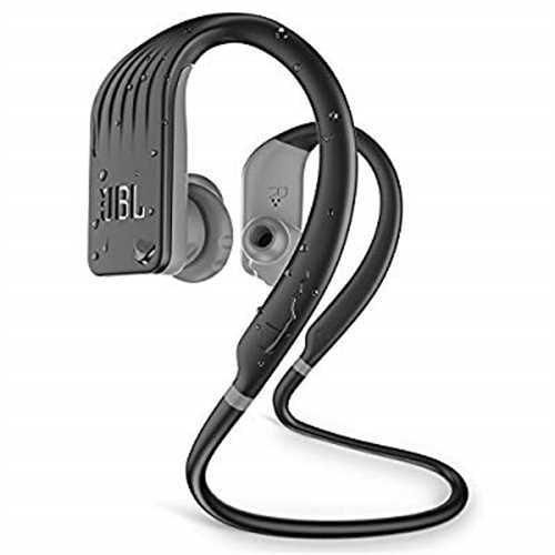 JBL Endurance JUMP Waterproof Wireless Sport in-Ear Headphones with One-Touch Remote