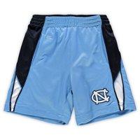 North Carolina Tar Heels Colosseum Toddler Duncan Shorts - Carolina Blue
