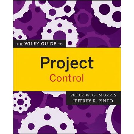 The Wiley Guide to Project Control - eBook