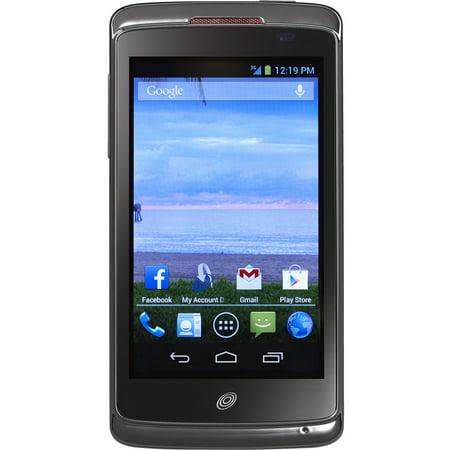 Tracfone Unimax 671C Prepaid Android Smartphone