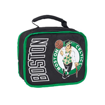 NBA Boston Celtics  Sacked Insulated Lunch Cooler Bag