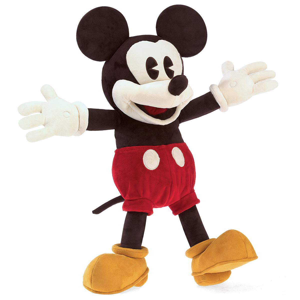 Mickey Mouse Puppet (Other) by Folkmanis Puppets