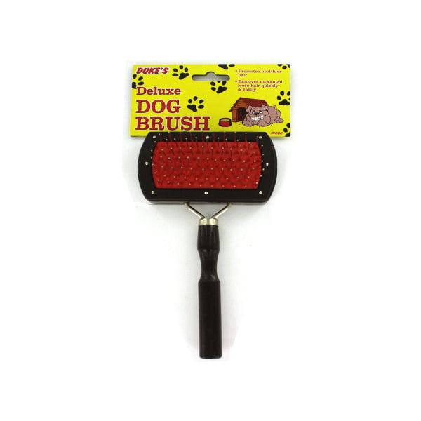 Deluxe Dog Brush