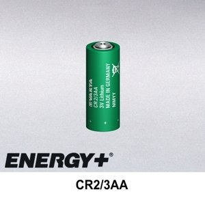 2 3 Aa Size Lithium Cell For Consumer And Industrial Applications Cr2 3Aa