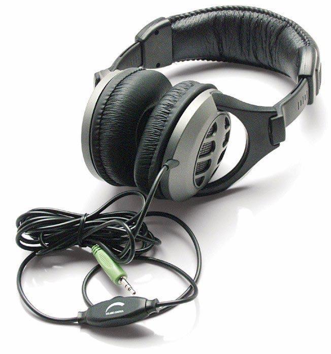 3.5mm Stereo Headphones
