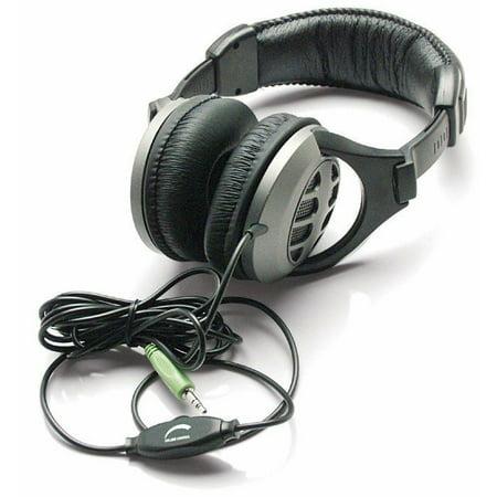 c7796637b86 3.5mm Stereo Headphones - Walmart.com