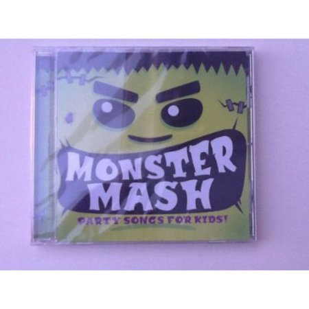 Monster Mash - Halloween Mix Monster Mash