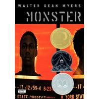 Monster: Monster (Paperback)