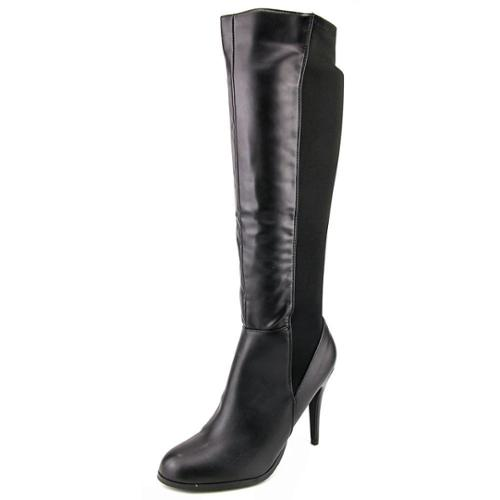 Diba Girl Extr Eme   Round Toe Synthetic  Knee High Boot