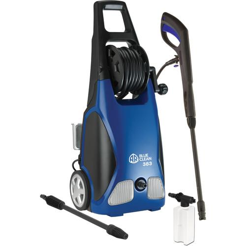 AR Blue Clean AR383 1,900 PSI 1.51 GPM Electric Pressure Washer