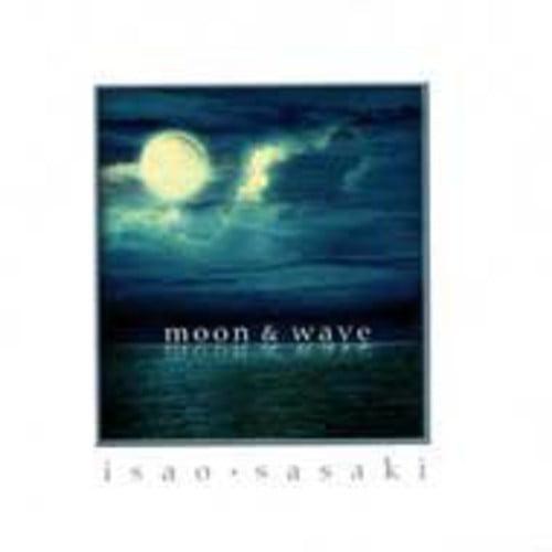 Isao Sasaki - Moon & Wave [CD]
