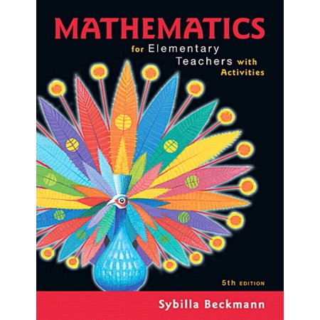 Mathematics for Elementary Teachers with Activities - Halloween Writing Activities Elementary