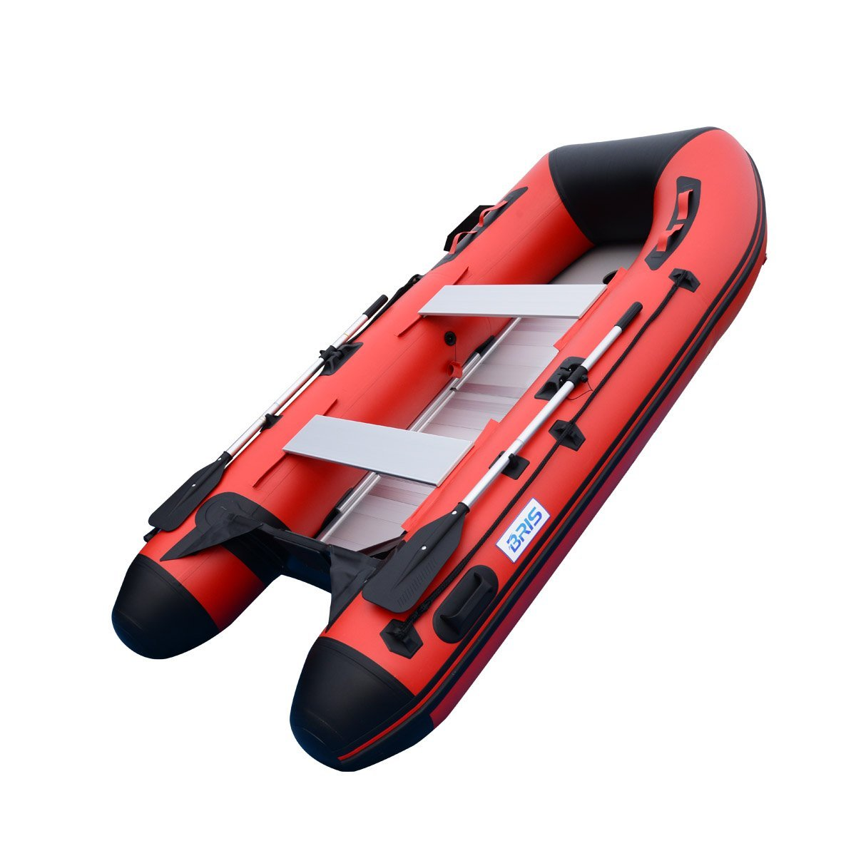 BRIS 10Ft Inflatable Boat Inflatable Dinghy Yacht Tender ...