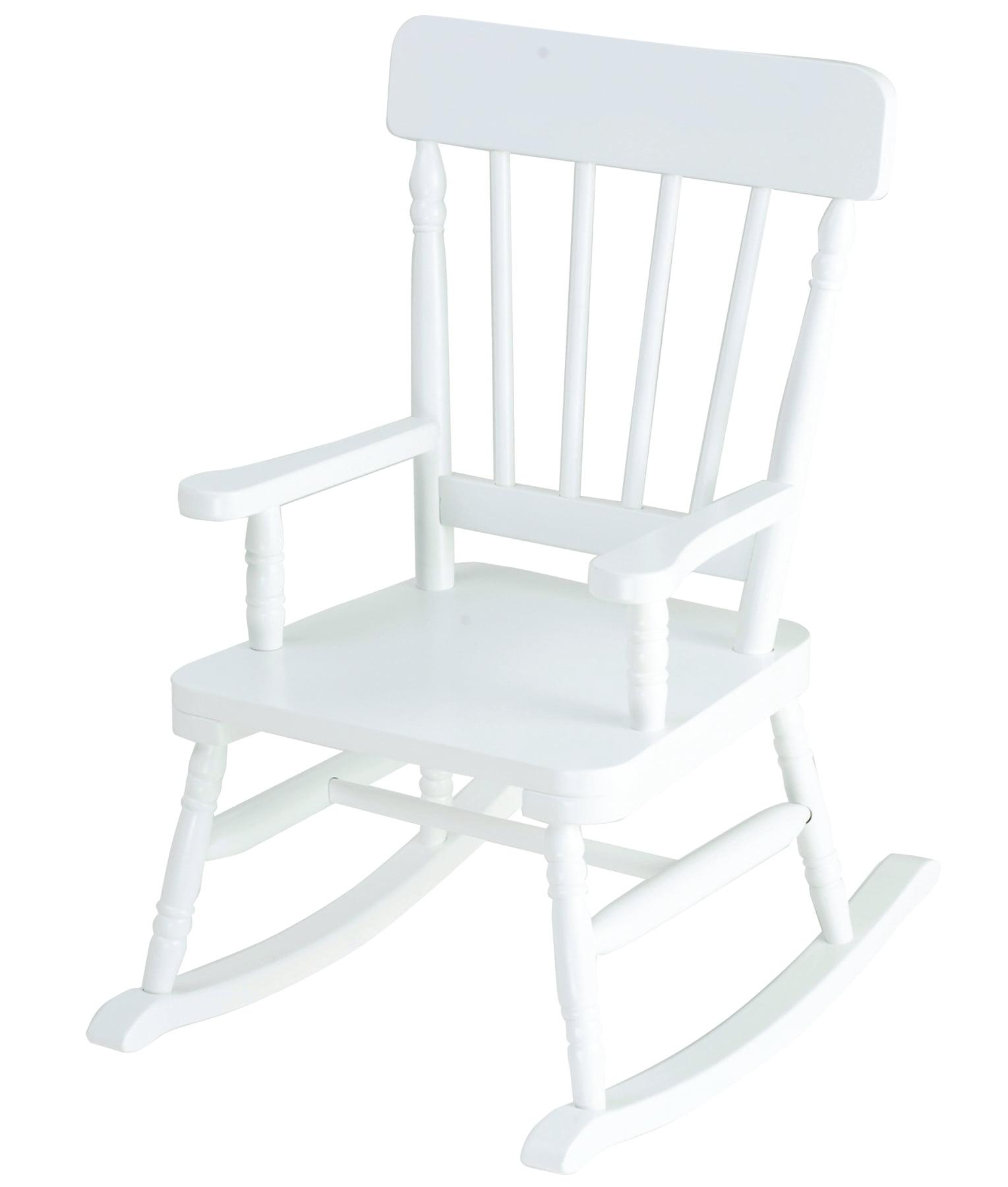 Wildkin Emerson Rocking Chair, Multiple Finishes by Wildkin