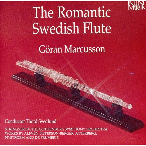 Romantic Swedish Flute / Various