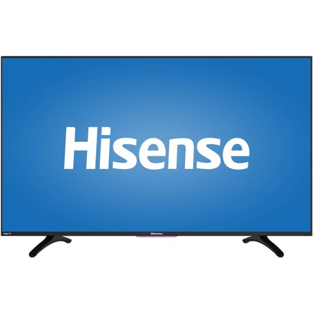 Hisense 50H4C 50″ 1080p 60Hz LED Smart HDTV with Roku