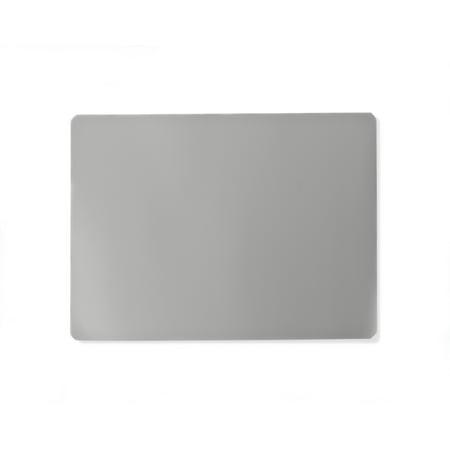 - Silver - Dry Erase Magnet Sheet - 9