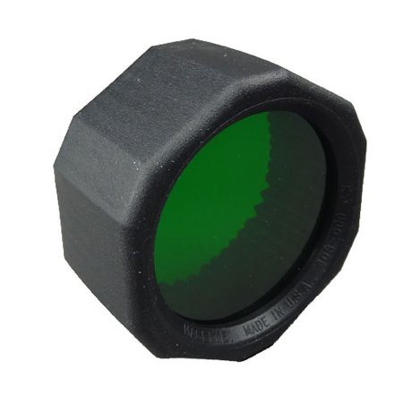 MAGLITE 108-000-612 MAGLITE 108-000-612 NVG Lens Green with Holder C or D Cell