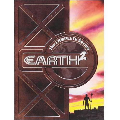 Earth 2: The Complete Series (Full Frame)
