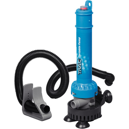 Trac Portable Bilge Pump by trac outdoor