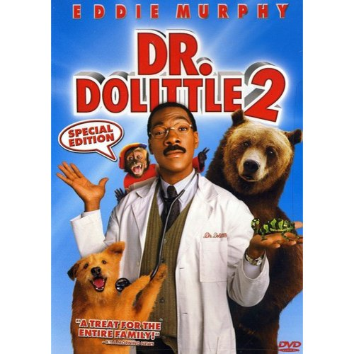 Dr. Dolittle 2 (Special Edition) (Widescreen)