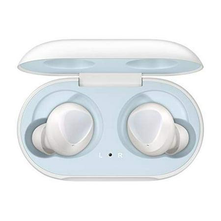 Refurbished Like New Samsung Galaxy Buds, Bluetooth True Wireless Earbuds with Wireless Charging Case