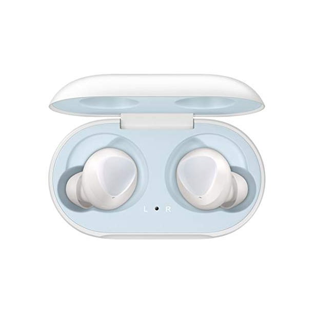 Refurbished Like New Samsung Galaxy Buds Bluetooth True Wireless Earbuds With Wireless Charging Case Walmart Com Walmart Com