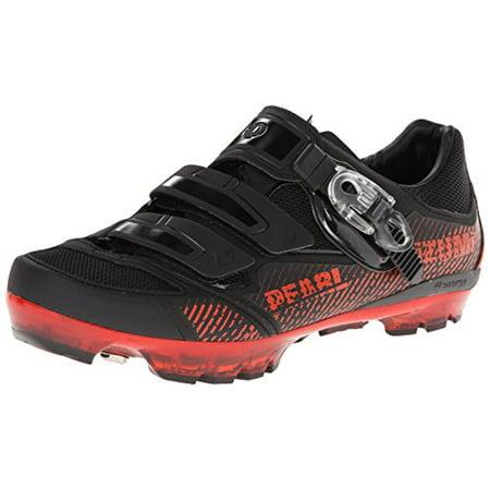 Pearl Izumi - Ride Men's X-Project 3.0 Cycling Shoe,Black/Black,39.5 EU/6.5 D US ()