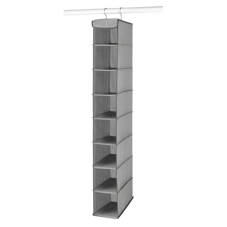 Whitmor Hanging 8 Section Shoe Shelves