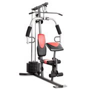 Weider 2980 home gym with 214 lbs. of resistance walmart.com