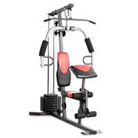 Deals on Weider 2980 Home Gym with 214 Lbs of Resistance