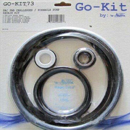 Aladdin GO-KIT73 Challenger Pinnacle Pump Repair Kit