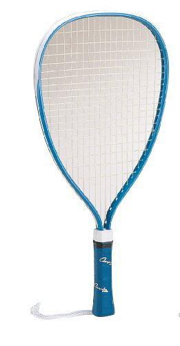 Champion Sports Oversize Racquetball Racket by Champion Sports