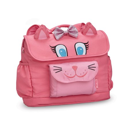 Animal Pack Kitty Backpack, Small