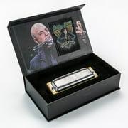 Hohner Billy Joel Signature Harmonica, Key of C