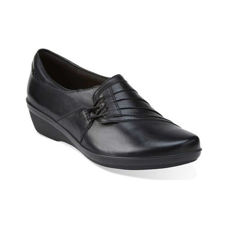 Women's Clarks Everlay Iris Shoe (Clark Kids Shoes)