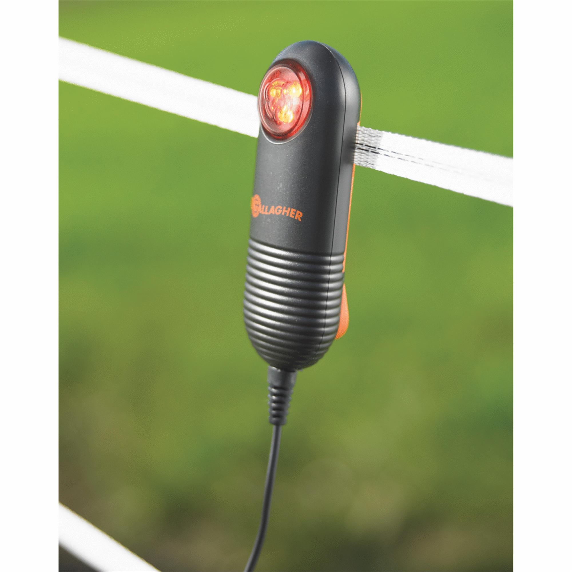 Gallagher Permanent Electric Fence Tester
