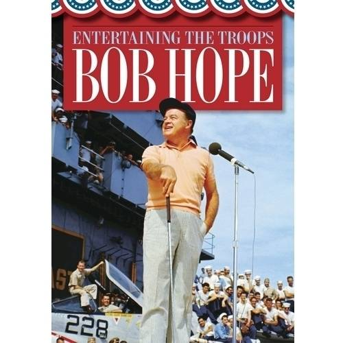 Bob Hopes: Entertaining The Troops