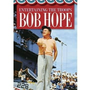 Bob Hopes: Entertaining The Troops by Weades Moines Video