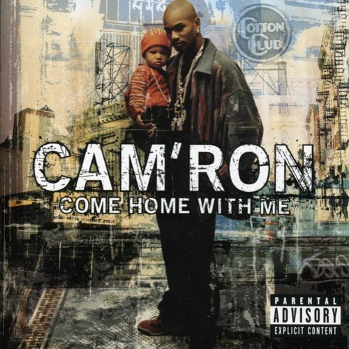Come Home With Me (Explicit)