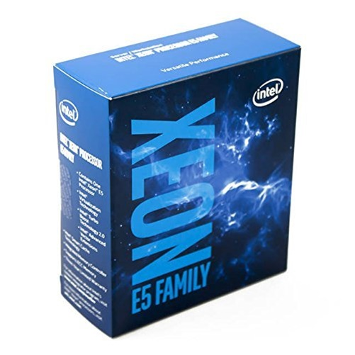 Intel CPU BX80660E52687V4 Xeon E5-2687Wv4 12Core/24Thread 3.00GHz LGA2011-3 30MB Box Retail