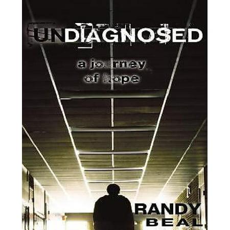 Undiagnosed - image 1 of 1