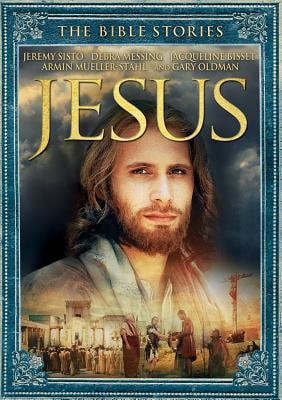 Bible Stories: Jesus (DVD) by Gaiam Americas