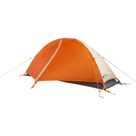 Ozark Trail 1-Person Backpacking Tent with Aluminum Poles & (Best 12 Person Tent 2019)