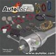 AutoLoc Power Accessories 89772 Green One Touch Engine Start Kit with RFID and Remote